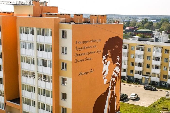 """Введен в эксплуатацию новый корпус в жилом комплексе """"Томилино"""""""