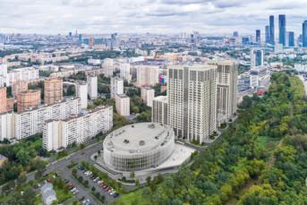 Какой административный округ Москвы самый экологически чистый?
