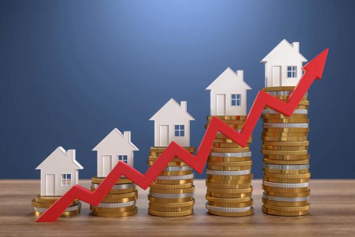 За год апартаменты подорожали на 30%