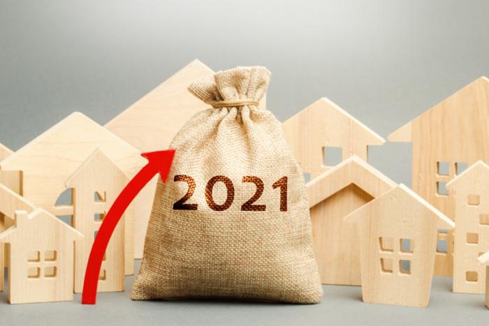 За год объем апартаментов сохранился на прежнем уровне