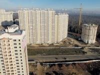 """ЗАО """"ФЦСР"""" намерена построить новый жилой комплекс на западе Москвы"""