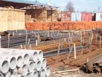 Жилье эконом-класса в Москве возводится, преимущественно, из отечественных стройматериалов