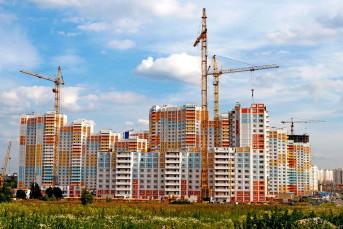 Жилье в новостройках России может подорожать на 5-6%