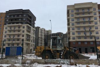 """ЖК """"Большое Путилково"""": как растут подмосковные деревни"""