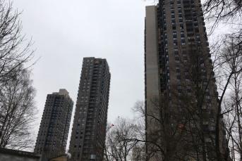 """ЖК """"Фестиваль парк"""": небоскрёбы на месте панельных хрущёвок"""