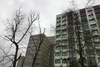 Безопасная городская среда: застройщики предлагают, покупатели выбирают