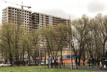 """ЖК """"Михайлова, 31"""": свидетель реновации"""
