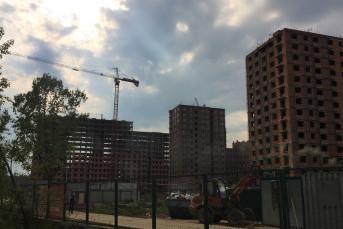 "ЖК ""Москвичка"": столичные амбиции в 5 км от МКАД"