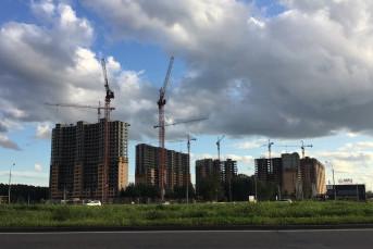 Небоскребы Москвы: рекорды