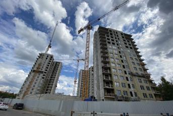 """ЖК """"Одинград"""": финская архитектура в больничном квартале"""