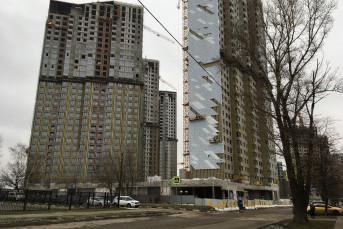 """ЖК """"Преображение"""": популярные квартиры у метро"""