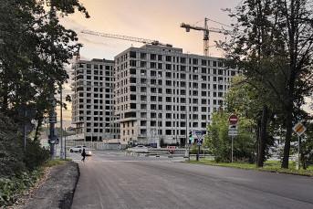 """ЖК """"Стеллар сити"""": жильё в наукограде в 6 км от метро"""