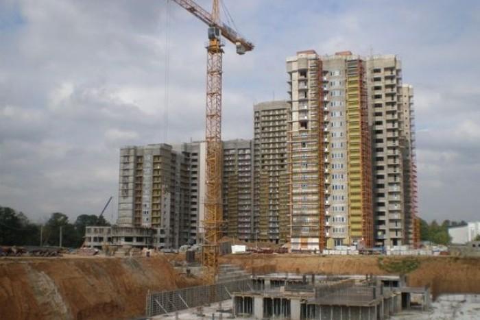 """ЖК """"Западные ворота столицы"""" достроит новый инвестор"""