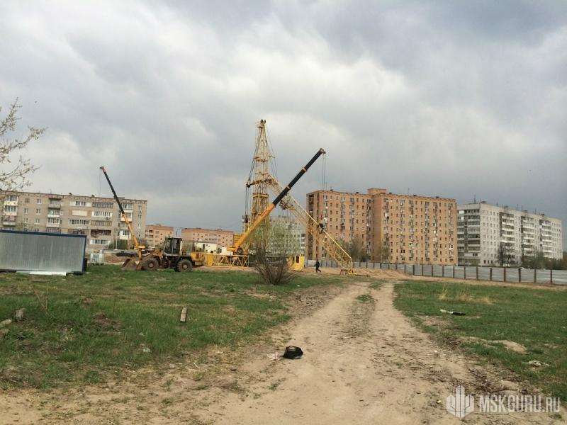 признаков герпеса строительство жк москворецкий воскресенск фото как