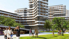 Скидка 8% на ТОП-30 квартир в жилом комплексе